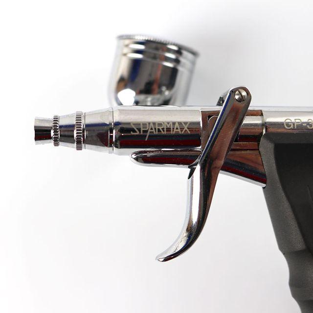Airbrush Pistole Sparmax GP-35 Düse 0,35mm