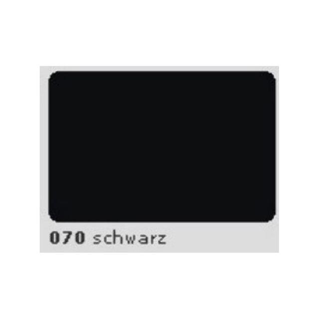 Oracal 651 Plotterfolie 63cm x 15m schwarz 070