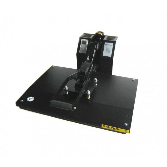 HobbyCut AA1-S Transferpresse 60cm x 40cm Textilpresse 2500 Watt