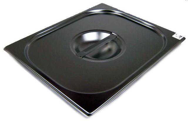 GN 1/2 Deckel Gastronormbehälter Abdeckung GN-Behälter Edelstahl