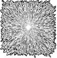 artool - Texture FX 2 MINI  Airbrush Schablone 200 527
