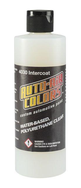AutoAir Intercoat Clear 4030 240ml Airbrushfarbe
