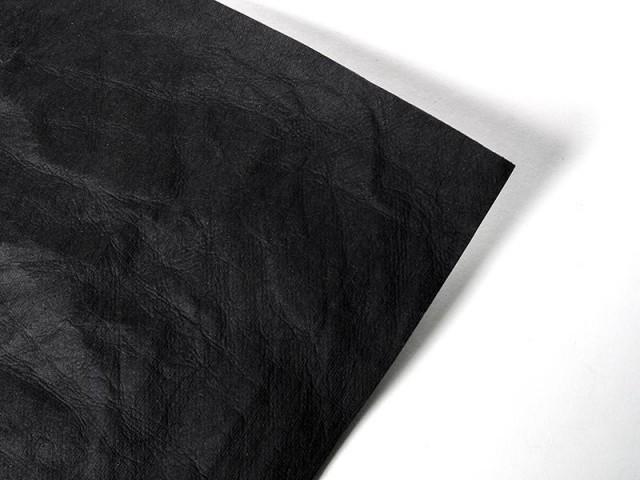SIL Kunstleder-Papier Kunstleder-Papier schwarz Silhouette GT1901174