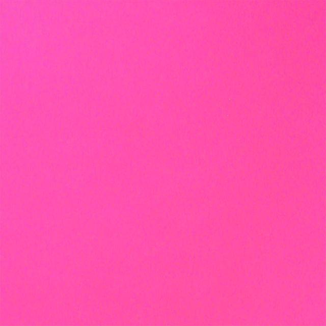 Flexfolie T-Shirt - Neon Pink 60cm breit - Siser A0024 ? grosse Plotter