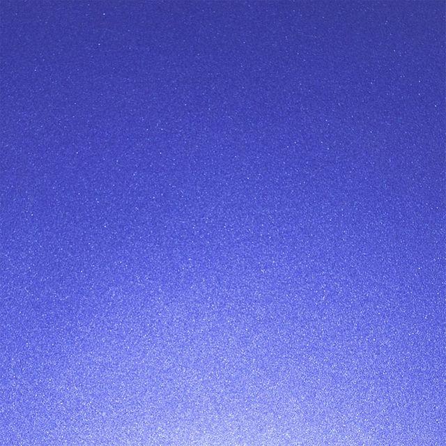 Flex T-Shirt Textil Plotter Folie 5 Stück DIN A4 - Metallic Violett - Siser E0015