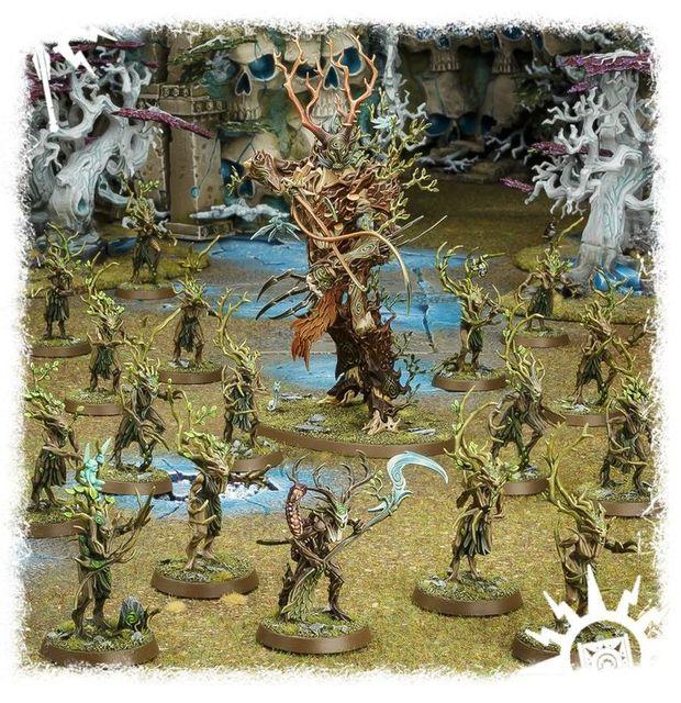 Age of Sigmar:Start Collecting! Sylvaneth Warhammer