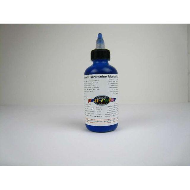 ultramarin - Hansa pro-color 125ml 61010 Airbrush Farbe