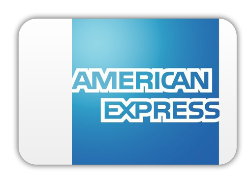 American Express Payment Icon