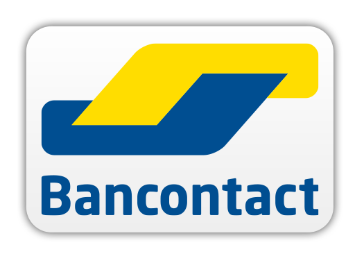 Bancontact Payment Icon