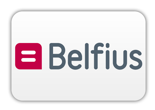 belfius Payment Icon