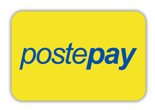 Postepay Payment Icon