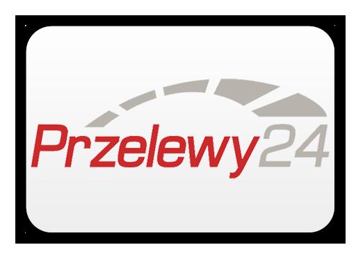 Przelewy24 Payment Icon