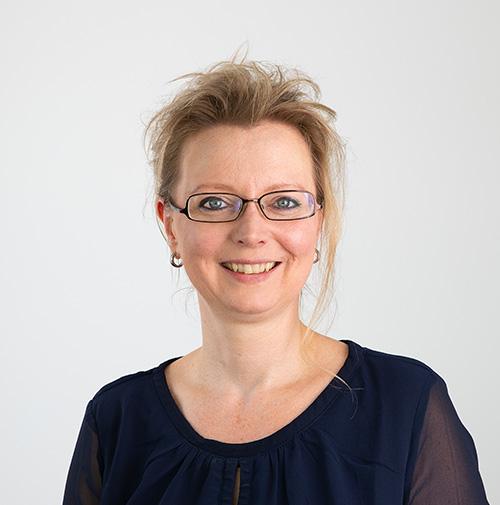 Annette Baumann