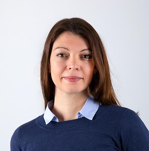Tanja Heizmann