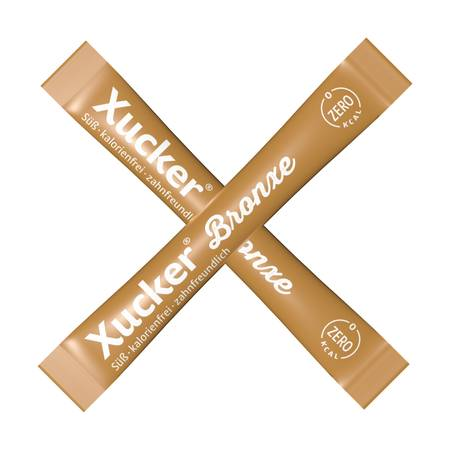 4,5 kg Xucker Bronxe-Sticks im Karton