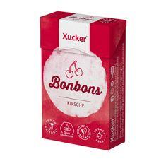 50 g Xucker Xylit-Bonbons