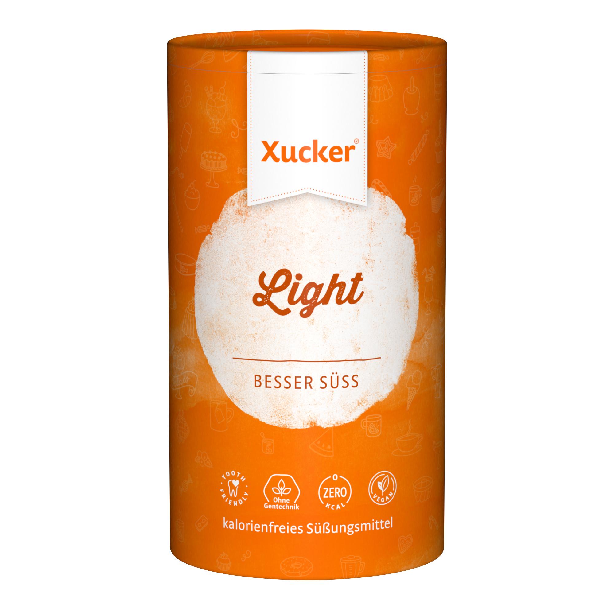 1 kg xucker light erythrit
