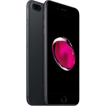 Apple iPhone 7 plus LTE 32GB schwarz