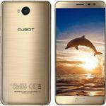 Cubot A5 LTE 32GB dual gold