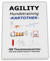 "Trainingskartothek - ""Hundetraining-Agility"""