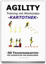 "Trainingskartothek - ""Training mit Minihürden"""