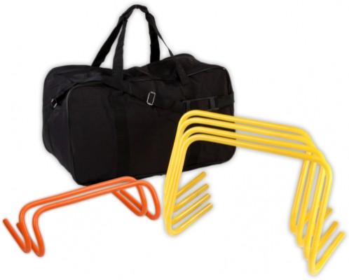 Tasche für 20 Minihürden - hochwertig