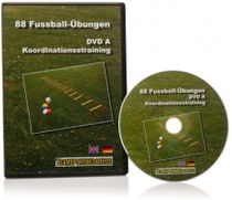 DVD - Koordinationstraining (88 Videos)