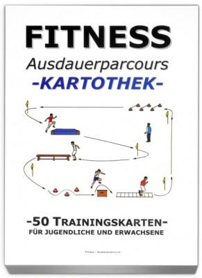 """Trainingskartothek - """"Ausdauerparcours"""""""