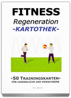 """Trainingskartothek - """"Methoden der Regeneration"""""""