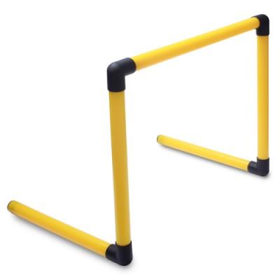 Minihürden - Höhe 40 cm (variabel)