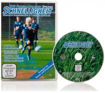 DVD - Der DVD Fussballtrainer (Schnelligkeit)