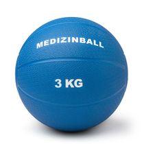 Medicine ball 3 kg - Ø 23 cm