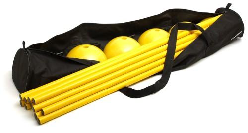 Tasche für Kombihürden (3er Set) - hochwertig