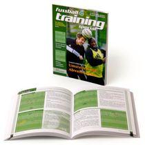 """Fussball Trainingsbuch - """"Umstellen auf Abwehrkette (Saisonvorbereitung)"""""""