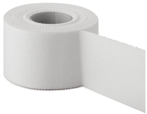 Sporttape - Tape Band (3,8 cm x 10 m) Farbe: Weiß
