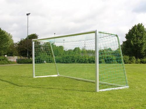 Jugendfußballtor 5 x 2 m vollverschweißt (inkl. Netz)