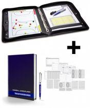 HANDBALL - TRAINERSET 1 (Trainermappe + Arbeitsbuch)