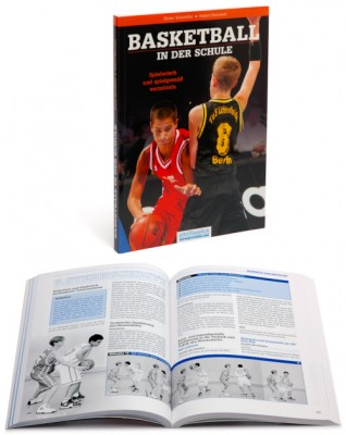 "Trainingsbuch - ""Basketball in der Schule"""