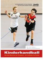 "Handball Trainingsbuch - ""Kinder-Handball"""
