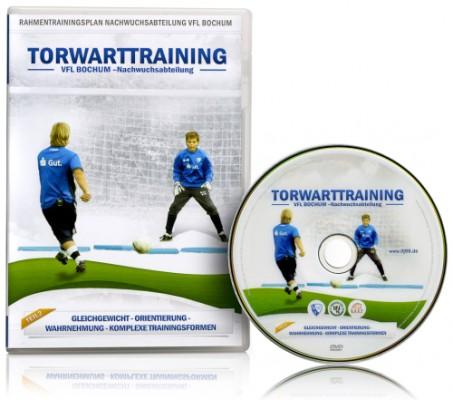 DVD - Torwarttraining VfL Bochum Teil 2