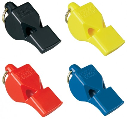 FOX 40 Classic - Referee whistle