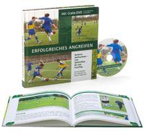 Trainingsbuch - Erfolgreiches Angreifen INKL. GRATIS-DVD
