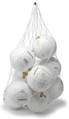 Rete per palloni: per 10 palloni