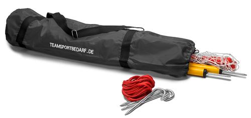 Tasche - für Fussballtennis-Anlagen