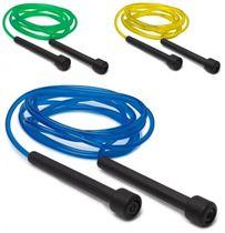 modernes Springseil (3 m) - Skipping Rope