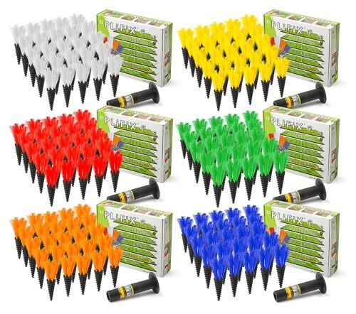 Elementi ausiliari per misure della PLiFiX - 2 set di 5 unità
