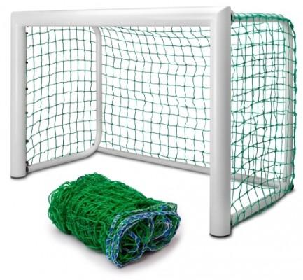 Tornetz für Minitore - 1,80 x 1,20 m, 4 mm PP, 90/90 cm