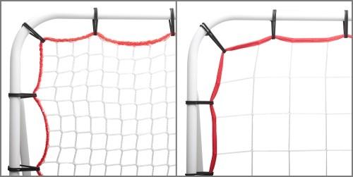Ersatznetz - Rebounder 1,10 x 1,10 m