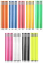 Slalom poles 180 cm (8 colors) – set of 10