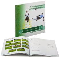 Trainingsbuch - Fussballspezifische Leistungsdiagnostik